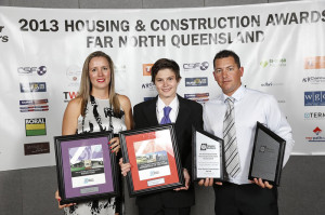 Mark Watson Constructions - Award Winning